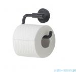 Tiger Urban Uchwyt na papier toaletowy czarny 13165.3.07.46