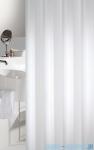 Sealskin Madeira biała zasłona prysznicowa tekstylna 180x200cm 238501310