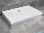 Radaway Brodzik prostokątny Argos D 110x90x14,5 cm + nogi 4ADN911-02