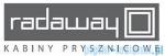 Radaway Narożnik chrom 003-019000301