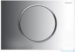 Geberit Sigma10 przycisk spłukujący chrom błyszczący/chrom mat/chrom błyszczący 115.758.KH.5