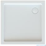 Sanplast Free Line brodzik kwadratowy zabudowany Bza/FREE 90x90x5cm biały 615-040-1130-01-000