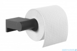 Tiger Bold Wieszak na papier toaletowy czarny 2890.07