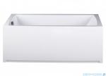 Obudowa wannowa czołowa Excellent 160x56 biała OBEX.160.56WH