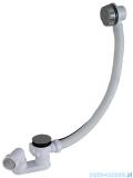 Riho McAlpine syfon wannowy z korkiem automatycznym AMC55