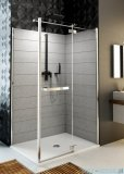 Aquaform HD Collection ścianka kabinowa 90cm przejrzyste 103-09378