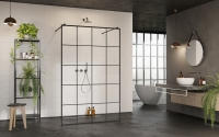 Prysznic bez brodzika – dogodne rozwiązanie ?
