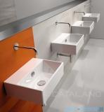 Catalano Premium 40 umywalka 40x32 biała 140VP00