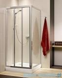 Radaway Treviso Ścianka boczna S 100 szkło przejrzyste 32423-01-01N