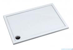 Schedpol Corrina New brodzik prostokątny z SafeMase 80x75x4cm 3.4374