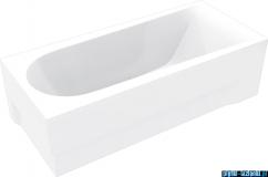 Vayer Bumerang 180x80cm Obudowa wanny prostokątnej lewa