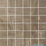Paradyż Trophy brown mozaika 29,8x29,8