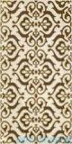 Paradyż Coraline brown inserto classic 30x60