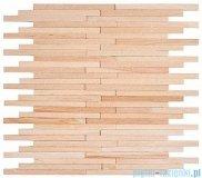 Dunin Etn!k Oak Palion mozaika drewniana 28,4x30cm