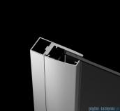 Radaway Profil U poszerzający Essenza New Black + 20 mm P01-154200054