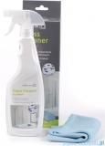Radaway Glass Cleaner środek do usuwania zanieczyszczeń na szkle kabin prysznicowych + ściereczka ZCL-5265