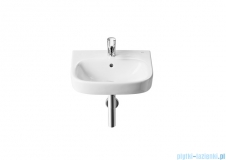 Roca Debba umywalka 40x32cm biała A325998000