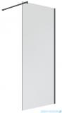 Oltens Bo kabina prysznicowa Walk In 100cm szkło przejrzyste 22002300