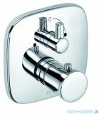 Kludi AMBIENTA podtynkowa bateria wannowo-natryskowa z termostatem 538300575