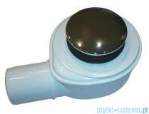 Sea Horse Syfon brodzikowy Klik-Klak 50mm chrom XM005/2