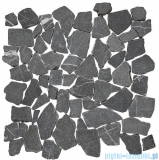 Dunin Zen mozaika kamienna 30x30 grind stone dark