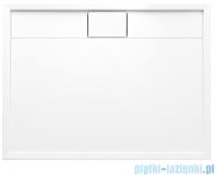 Omnires Brooklyn brodzik prostokątny akrylowy 80x100 cm Brooklyn80/100/P