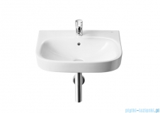 Roca Debba umywalka 50x42cm biała A325996000