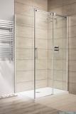 Radaway Espera KDJ Kabina prysznicowa 140x90 prawa szkło przejrzyste 380134-01R/380149-01L