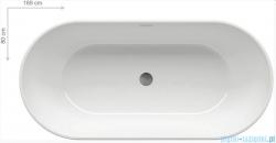 Ravak Freedom O wanna wolnostojąca 169x80cm biała XC00100020