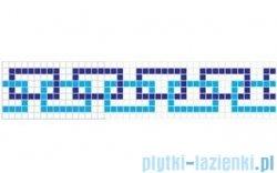 Dunin Q design mozaika szklana 32x19 line 10