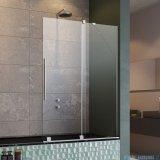 Radaway Furo PND II parawan nawannowy 110cm prawy szkło przejrzyste 10109588-01-01R/10112544-01-01