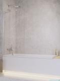 Radaway Idea Pnj parawan nawannowy 70cm L/P szkło przejrzyste 10001070-01-01