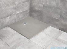 Radaway Kyntos C brodzik kwadratowy 80x80cm cemento HKC8080-74