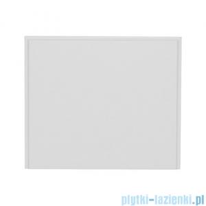 Koło Uni2 Panel uniwersalny boczny do wanien 70cm prostokątnych biały PWP2373
