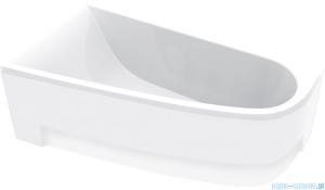 Vayer Bumerang 150x90cm Obudowa wanny asymetrycznej lewa