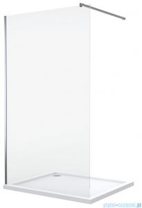 Oltens Vida kabina prysznicowa Walk In 90cm szkło przejrzyste 22002100