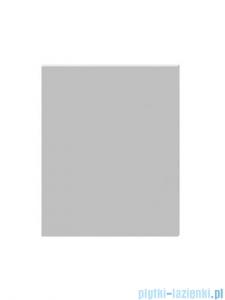 Roca Cube lustro 65x60cm PVC szary A812307406