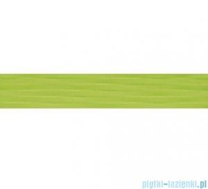 Paradyż Midian struktura verde listwa ścienna 9,8x60