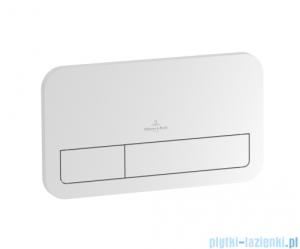 Villeroy & Boch ViConnect przycisk chrom 92249061