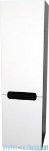 Ravak Słupek wysoki Classic SB-350 lewy biały/biały X000000356