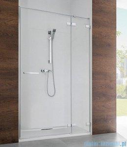 Radaway Euphoria DWJ Drzwi wnękowe 80 prawe szkło przejrzyste 383512-01R/383212-01R