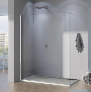 SanSwiss Pur PDT4P kabina Walk-in 30-100cm profil chrom szkło przezroczyste PDT4PSM21007