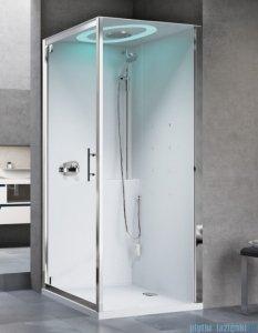Novellini Eon GF90 kabina kwadratowa z hydromasażem 90x90 EONGF99M1-1AK