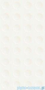 Paradyż Modul bianco struktura C płytka ścienna 30x60