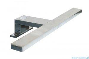 Oristo kinkiet oświetlenie lustra LED chrom połysk OR37-A-OSKI-30-99