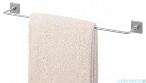 Tiger Melbourne Wieszak na ręcznik kąpielowy chrom 2736.03