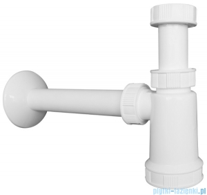 Oltens Harkan syfon umywalkowy butelkowy 1 1/4 02101000