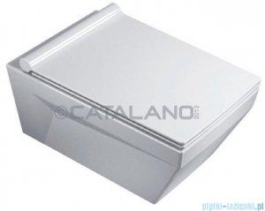 Catalano Star wc 55 miska WC wisząca 55x34cm biała 1VSST00