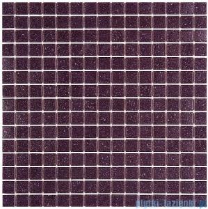 Dunin Q Series mozaika szklana 32x32 qm dark violet
