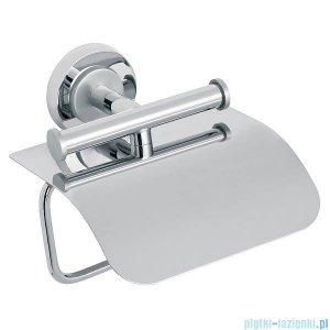 Ferro uchwyt na papier toaletowy Torrente chrom/satyna B15